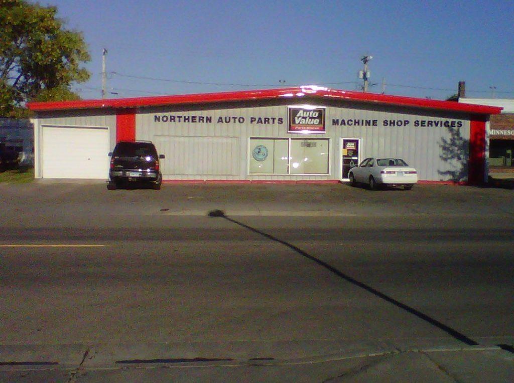 Automotive Parts Headquarters Inc. Adds Corporate Store ...