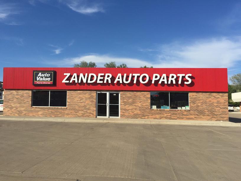 2017 Archives Automotive Parts Headquarters Inc Aph